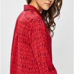 Pyžamo Boyfriend Shirt-617 Yl2119409 – DKNY