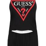 Dámské krátké pyžamo O92X10VI00B – Guess