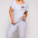 Dámské pyžamo 2192 Etna 01