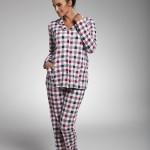 Dámské pyžamo 682/179 JENNY – Cornette