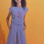Dámské pyžamo FA6762PB – Noidinotte
