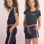 Dámské trojdílné pyžamo FA6776 – Noidinotte