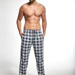 Pánské pyžamové kalhoty Cornette 691/13 636702