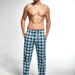 Pánské pyžamové kalhoty Cornette 691/15 636704