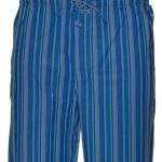 Pánské pyžamové kalhoty U1583A-03S pruhované – Calvin Klein