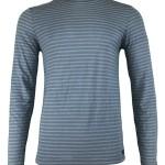 Pánské pyžamové tričko proužkované – Calvin Klein