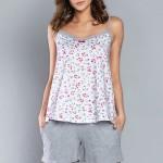 Pyžama  model 131833 Italian Fashion