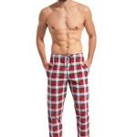 Pyžamové kalhoty 571407 – Cornette