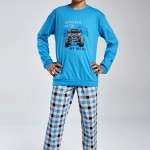 Chlapecké pyžamo 593/82 Off road