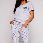 Dámské pyžamo 2168 Etna 02