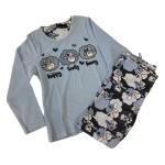 Dámské pyžamo 2831 – Vienetta