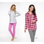 Dlouhé dámské pyžamo 2239  DALIA S-XL 2019/2020 J