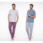 Pánské pyžamo 2199 JEREMI Zima M-2XL 2019-2020 J