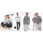 Pánské pyžamo – dlouhé 2338 CZAREK S-2XL 2019-2020 J
