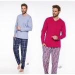 Pánské pyžamo – dlouhé 483 ADAM M-2XL 2019-2020 J