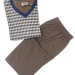 Pánské pyžamo Rodo V KR HM – Favab