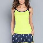 Pyžama  model 132756 Italian Fashion