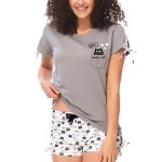Pyžama  model 132841 Dn-nightwear