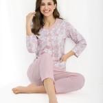 Dámské pyžamo 458
