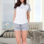 Dámské pyžamo AMANDA