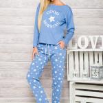 Dámské pyžamo Taro Nadia 1190 dł/r S-XL N