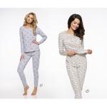 Dlouhé dámské pyžamo 2318 GALA S-XL 2019/2020 J