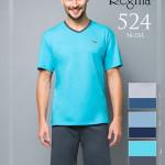 Pánské pyžamo 524