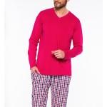 Pánské pyžamo Taro Adam 483 dł/r M-2XL '20