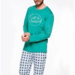 Pánské pyžamo Taro Leo 2264 dł/r M-2XL '20