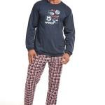 Pyžama  model 133953 Cornette