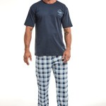 Pyžama  model 133956 Cornette
