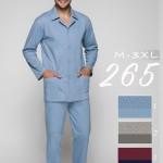 Pánské pyžamo 265 BIG