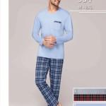Pánské pyžamo 554