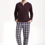 Pánské pyžamo 775