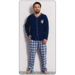 Pánské pyžamo Richard 0302 – Gazzaz