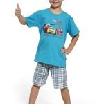 Chlapecké pyžamo 789/59 Kids gas station