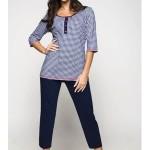 Dámské pyžamo Regina 863 dl/r S-XL