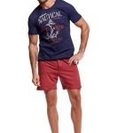 Pánské pyžamo 37301 Wave