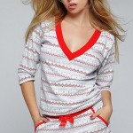 Pyžama  model 109312 Sensis