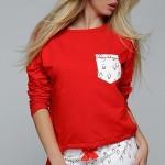 Pyžama  model 109313 Sensis