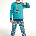 Chlapecké pyžamo 255/89 Kids crane
