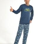 Chlapecké pyžamo 593/93 kids No limit