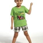 Chlapecké pyžamo 789/67 Kids lawn mower