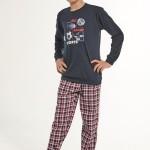 Chlapecké pyžamo 966/100 Young sport