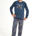 Chlapecké pyžamo 966/96 Young cube