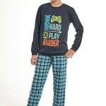 Chlapecké pyžamo 966/97 Young game
