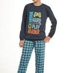 Chlapecké pyžamo Cornette 966/97