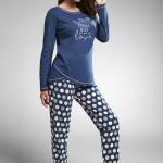 Dámské pyžamo 161/162 Whits love