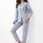Dámské pyžamo 408 – Luna