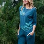 Dámské pyžamo Key LHS 080 B19